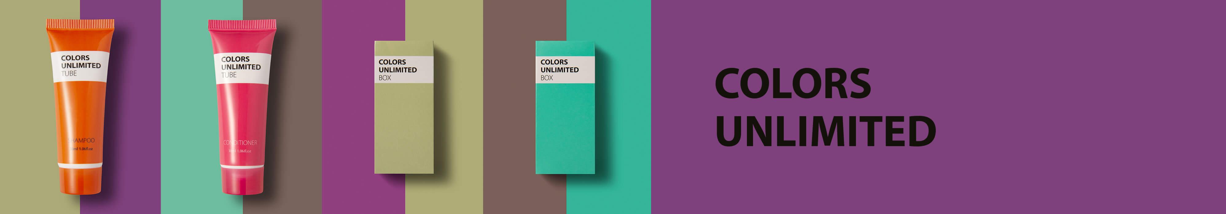 Colors Unlimited